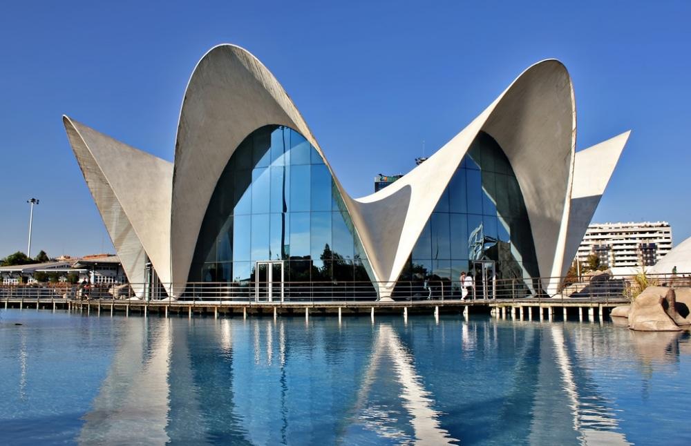 Hotel + Entrada Ciudad de las Artes y las Ciencias