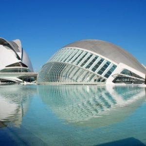 ¿Cómo llegar a la Ciudad de las Artes y las Ciencias de Valencia?