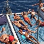 alquilar barco barcelona