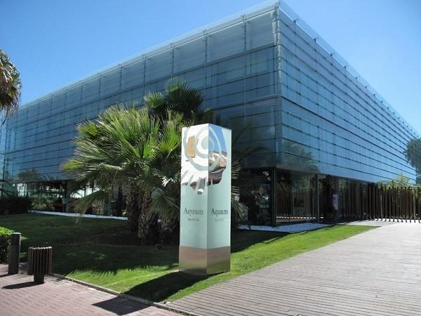 Balneario Aquum & Spa