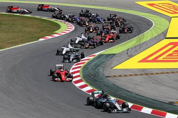 Packs de Hoteles en Barcelona + Entradas F1