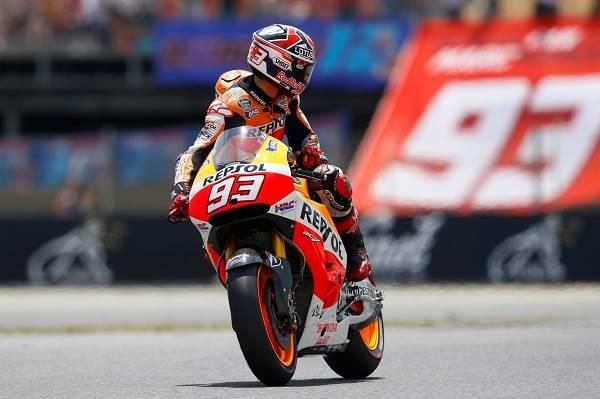 Gran Premio de Catalunya de MotoGP en Montmeló