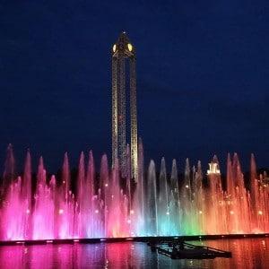 Mejores espectáculos del Parque Warner de Madrid