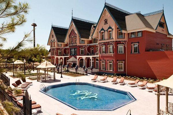 Hotel Mansión de Lucy