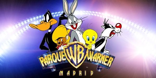 Ofertas Parque Warner Madrid
