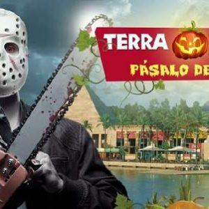 Espectáculos Halloween Terra Mítica