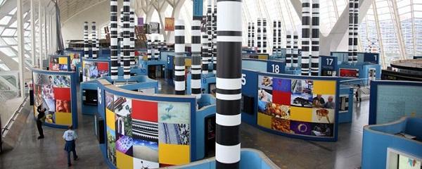 Visitar el Museo de las Ciencias de Valencia