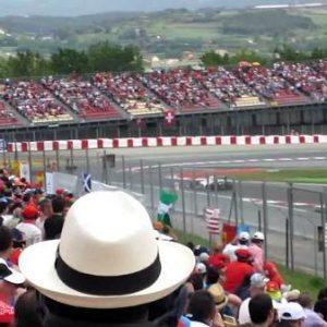 Entradas Tribuna G Fórmula 1 – Circuit de Catalunya