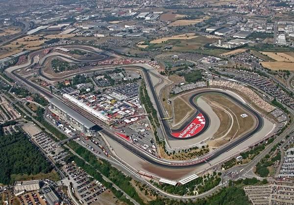 Hoteles cerca del Circuit de Catalunya