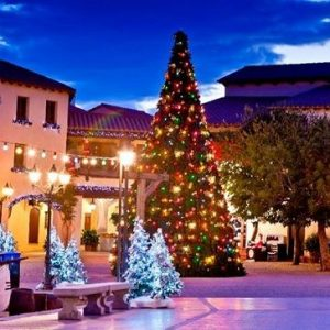 Navidad en Port Aventura