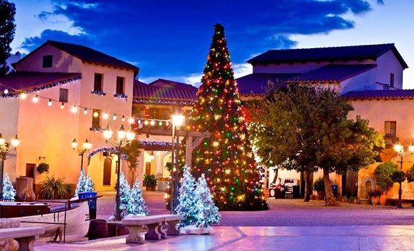Navidad en port aventura hotel entradas for Hotel oceanografic ninos