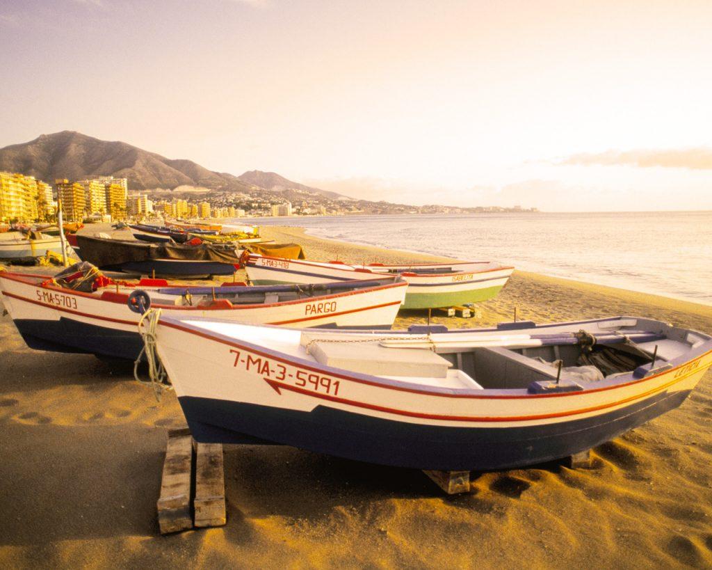 visitar Costa del Sol