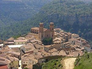 ofertas nochevieja Teruel
