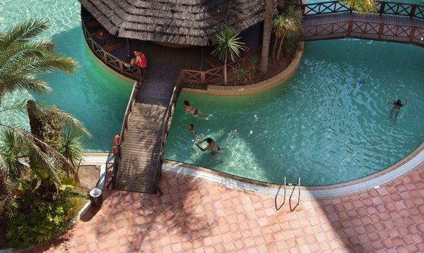 Hotel Estival Park de la Pineda