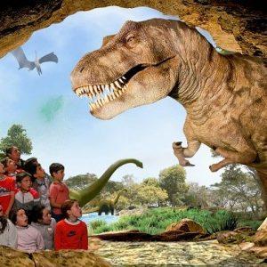 ¿Cómo llegar al Dinopark de Benidorm?