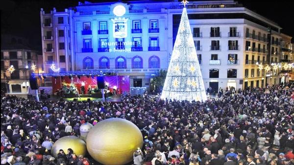 Ofertas Fin de Año en Málaga