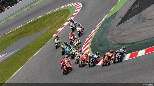 Alojamiento en Barcelona con entradas al MotoGP