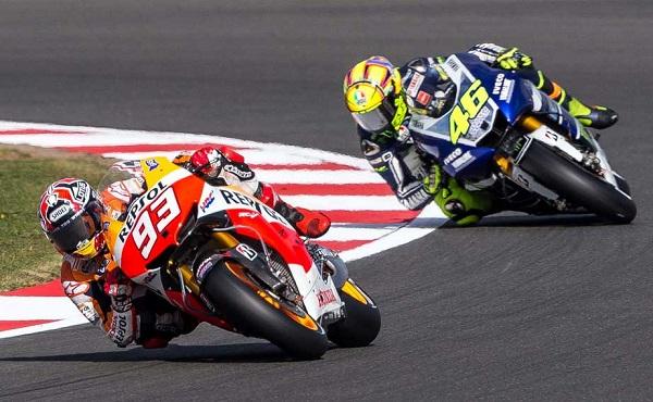 Entradas MotoGP Montmeló