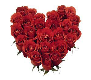 San Valentín en Comunidad Valenciana
