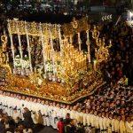 Procesiones Semana Santa Málaga