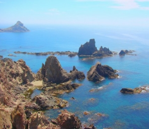 Ofertas Hoteles en Cabo de Gata