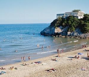 Hoteles Costa Azahar