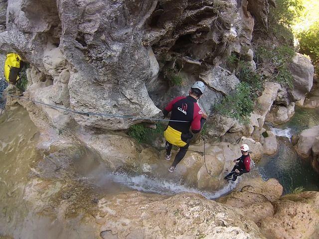 Deportes aventura Pirineo Catalán
