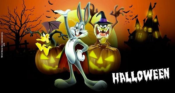 ofertas Parque Warner Halloween