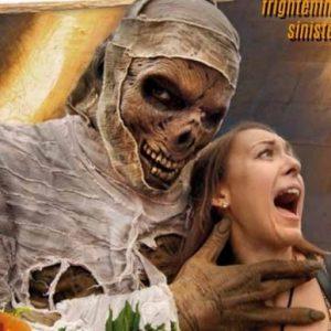 Halloween 2016 Terra Mítica