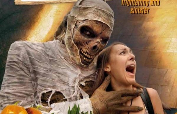 Terra Mítica Halloween