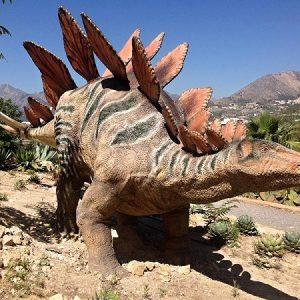 Mejores atracciones de DinoPark