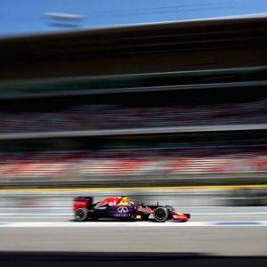 Fechas Fórmula 1 Barcelona 2017