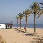 playas valencia