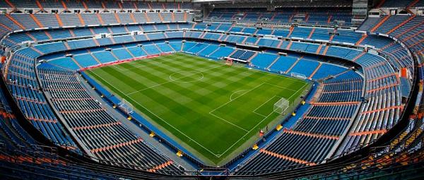 Entradas Tour Bernabéu + Hotel
