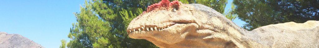 Ofertas Hotel + Entradas Dinopark Benidorm