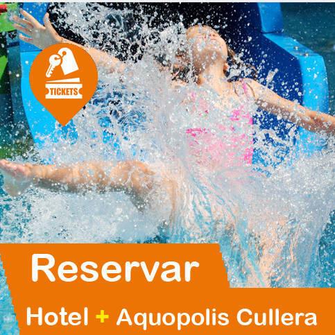Hotel + Aquopolis de Cullera