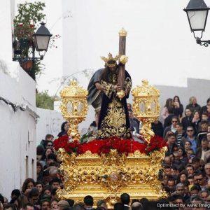 Semana Santa en Costa de la Luz