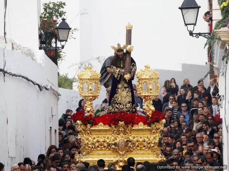 Promocion Semana Santa Costa de la Luz