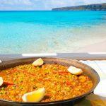 Gastronomía en Formentera