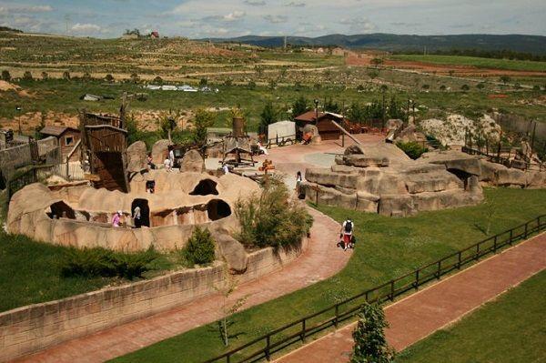 Ofertas Verano Dinópolis Teruel