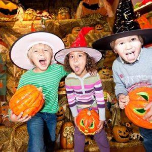 Ofertas Halloween Port Aventura + Hotel