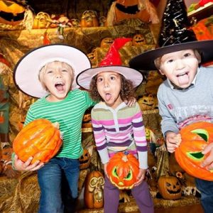 Ofertas Halloween Port Aventura
