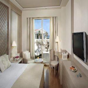 Hotel Santos Las Arenas Balneario Resort más entradas Bioparc Valencia