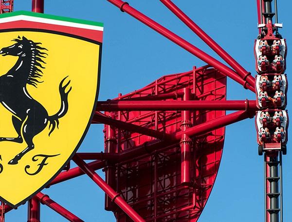 Ofertas Entradas Ferrari Land + Port Aventura