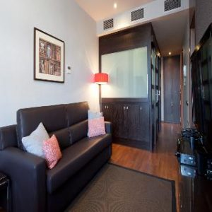 Apartamento Suites Barcelona Center más entradas Aquarium Barcelona