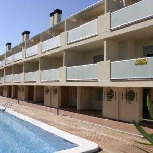 Apartamento San Fernando Golf & Beach