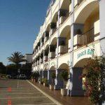 Hotel Piedra Paloma más entradas Selwo Estepona