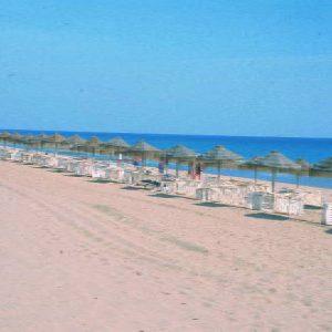 Apartamento Interpas Golf Playa Country Club más entradas Aquopolis Cartaya