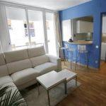 Apartamento Barceloneta Marina