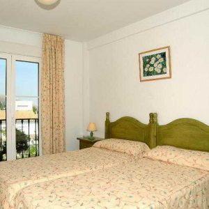 Apartamento La Fonda Apartamentos más entradas Selwo Marina Benalmádena
